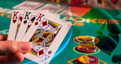 Online Gambling Is A New Experience For Online Game Lovers