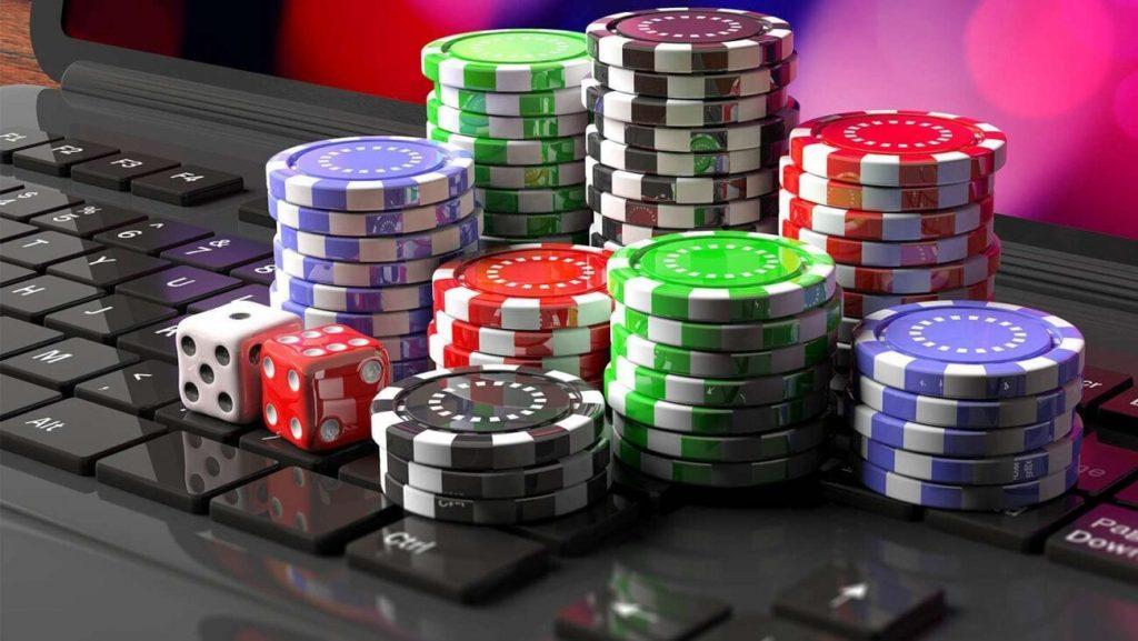 online gambling real money